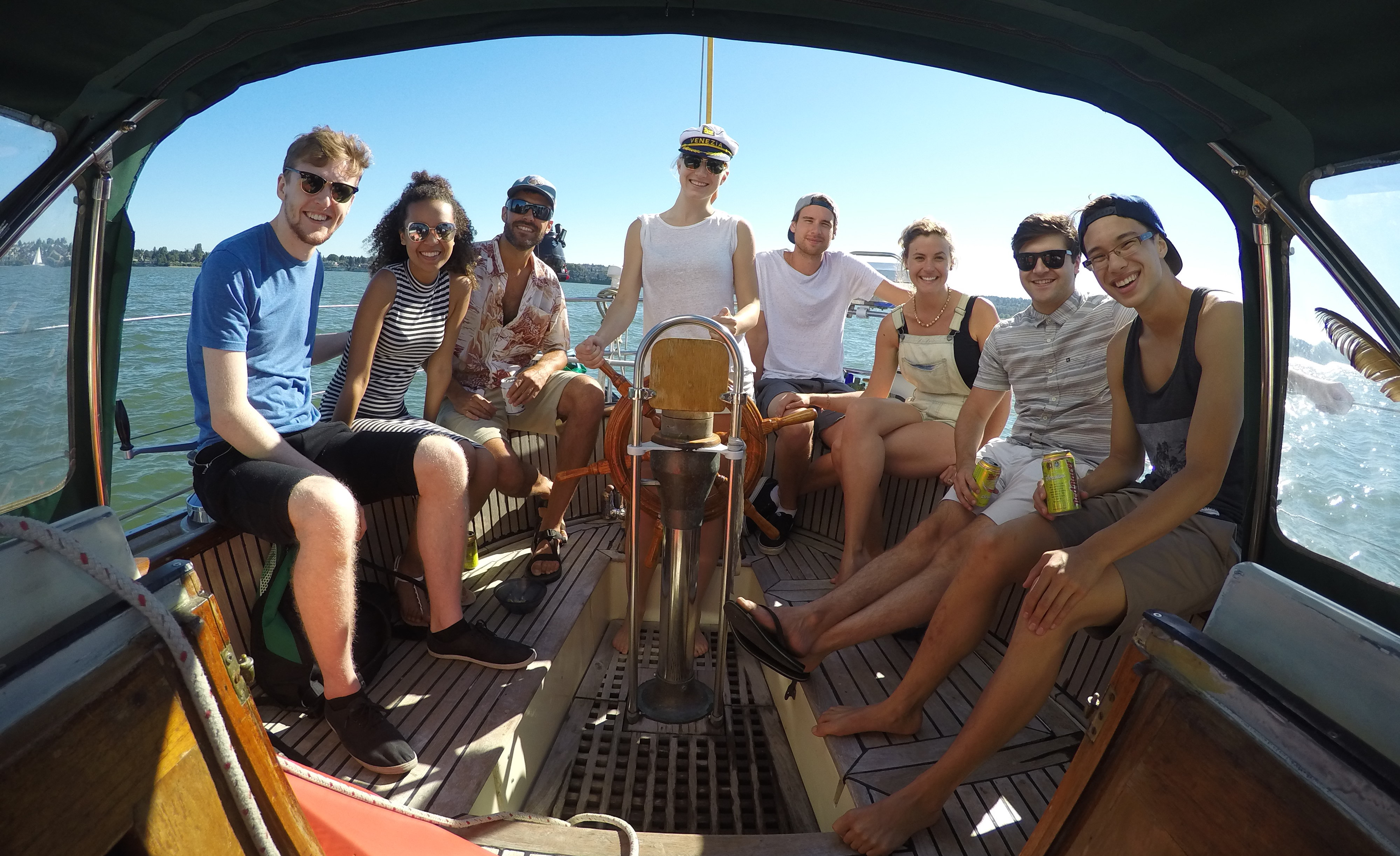 sailing union 36